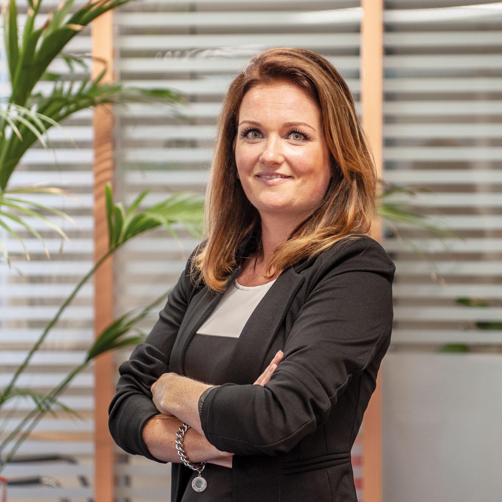 Suzan van den Brand