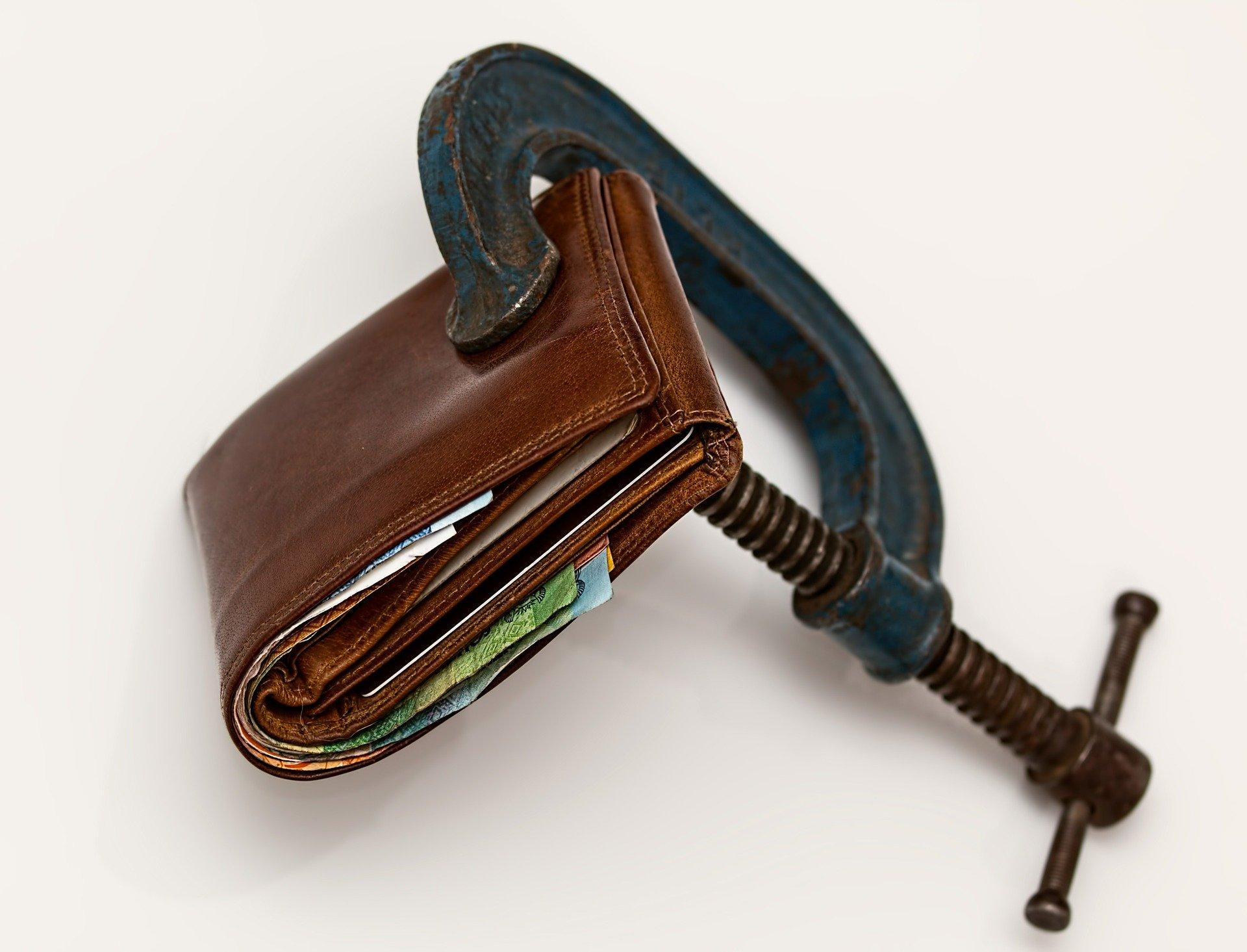 Voorkomen faillissement